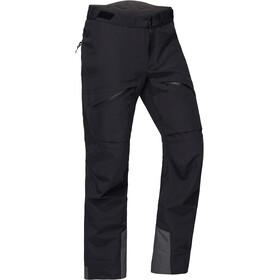 Haglöfs Nengal 3L Proof Pants Men true black